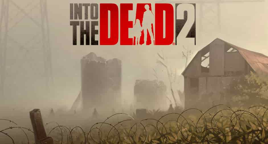Into the Dead 2 Mod Apk 1.41.0 (Unlimited Coins/ Energy/) Download