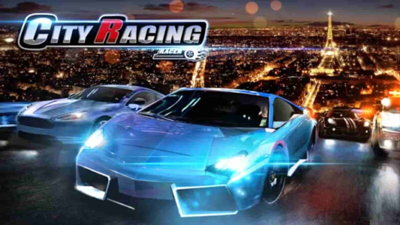 City Racing 3D Mod Apk 5.8.5017 Download (Unlimited Money) For Android