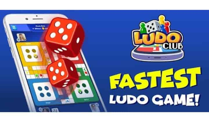 Ludo Club Mod Apk 2.0.75 (Unlimited Coins) Download For Android
