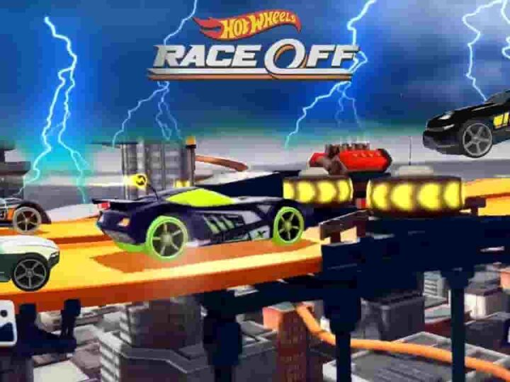 Hot Wheels Race Off Mod Apk Download 9.0.12022 (Money/Unlocked)