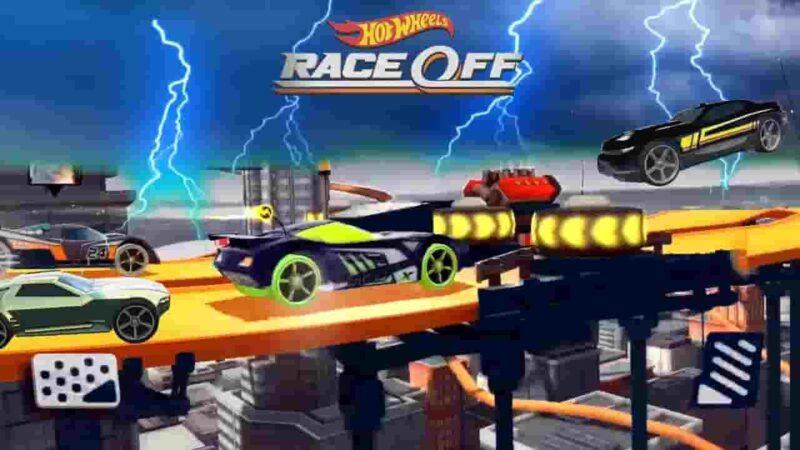 Hot Wheels Race Off Mod Apk Download 9.0.12022 (Money/Unlocked)