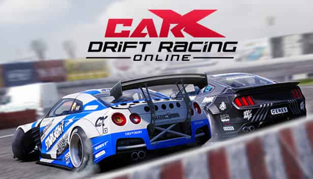 CarX Drift Racing 2 1.11.0 MOD Apk + Data (Unlimited Money) Download