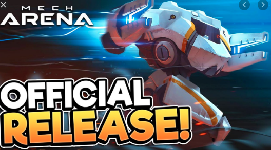 Mech Arena Mod APK 1.22.02 (Unlimited Money) Free Download