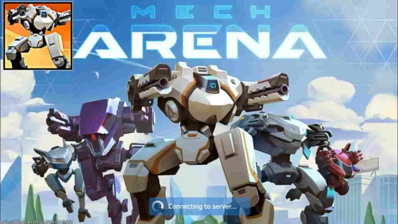 Mech Arena Mod APK 1.19.00 (Unlimited Money) Free Download