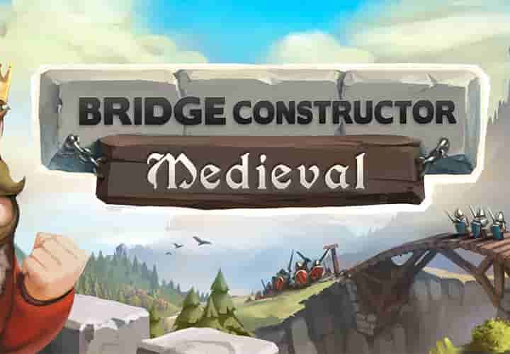 Bridge Constructor Mod Apk 1.1 (All Unlocked) Free Download