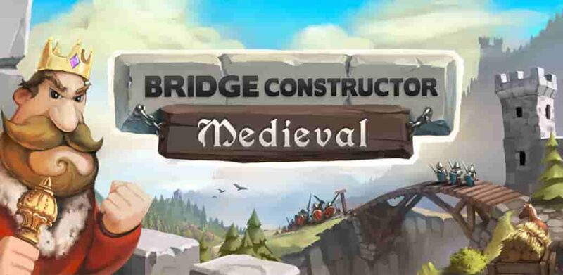 Bridge Constructor Mod Apk 1.1 (All Unlocked) Free Download