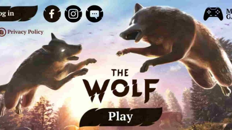The Wolf Mod APK 2.0.2 (Free Shopping) Free Download