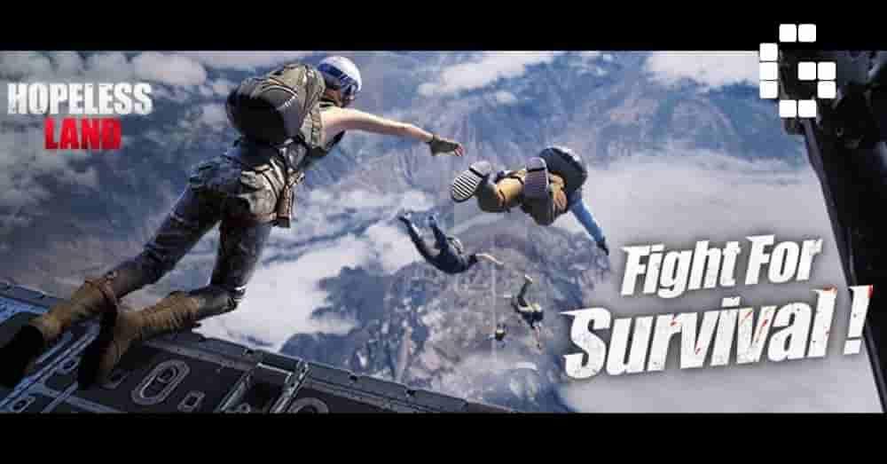 Hopeless Land: Fight for Survival MOD APK 1.0 (Aimbot/Headshot) Download