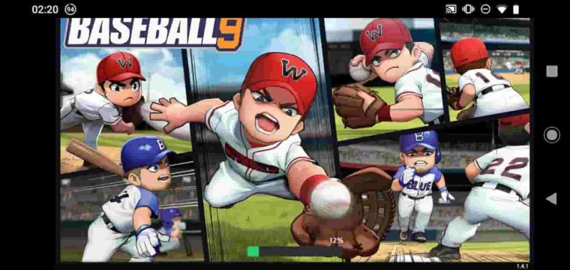 BASEBALL 9 Mod APK 1.5.4 (Unlimited All) Free Download