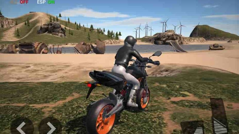 Ultimate Motorcycle Simulator Mod Apk 2.8 (Money) Free Download
