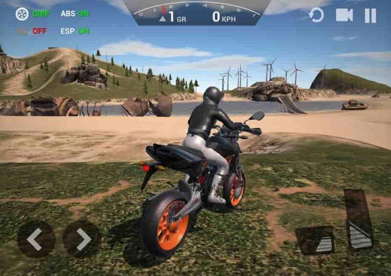 Ultimate Motorcycle Simulator Mod Apk 2.4 (Money) Free Download
