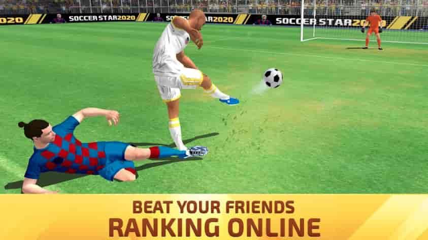 Soccer Star 2020 Mod Apk