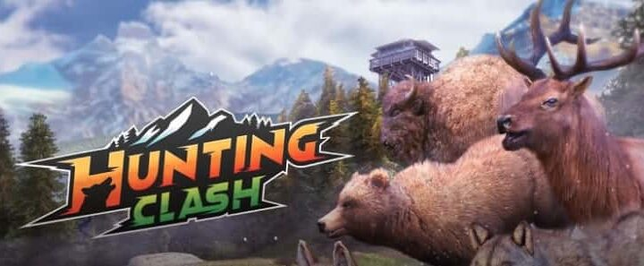 Hunting Clash 2.24 Mod Apk (100% Accuracy Shot) Latest Download