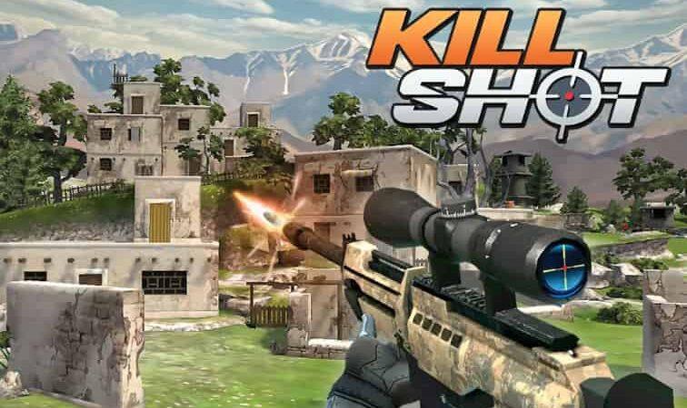 Kill Shot 3.7.5 Mod Apk (Unlimited Ammo) Latest Download