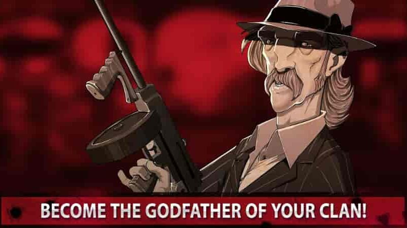 Mafioso Mod Apk 2.5.0 (Unlimited Energy) Latest Download