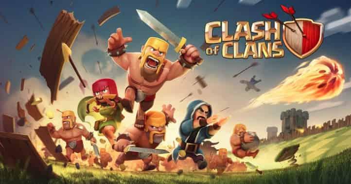 Clash of Clans Mod Apk 13.675.20 (Unlimited Money) Download