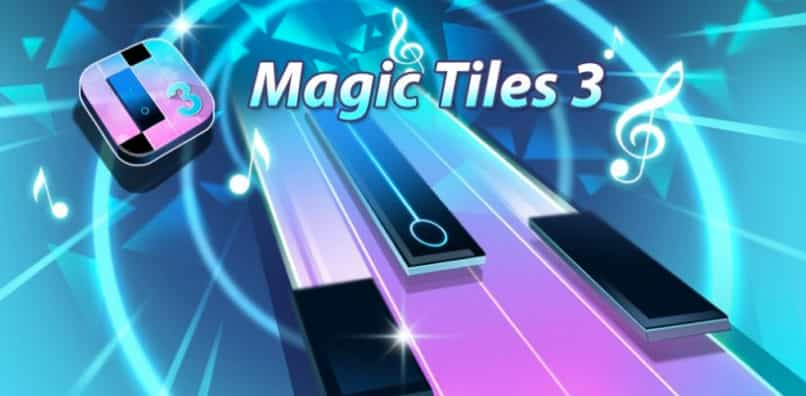 Magic Tiles 3 8.013.003 MOD APK (Unlimited Gems/Lives) Download