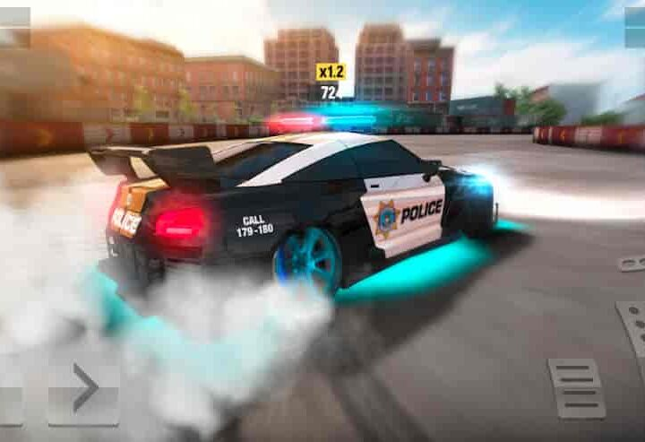 Drift Max World Mod Apk + Data 3.0.2 (Unlimited Money) Download