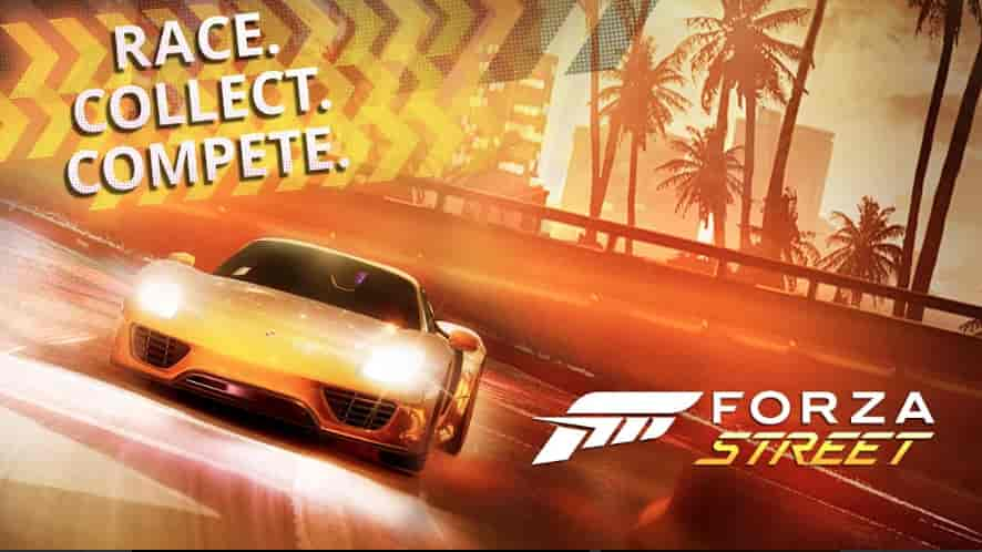 Forza Street Mod Apk 37.1.0 (Unlimited Credits) Download