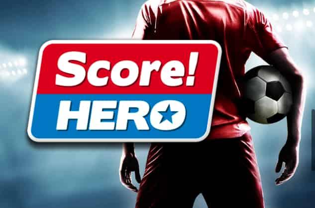 Score Hero Mod Apk 2.75 (Unlocked All Level) Latest Download