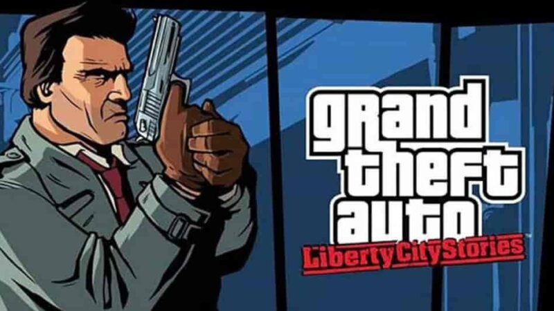 GTA Liberty City Mod Apk + Data 2.4 (Money) Latest Download