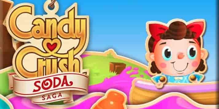 Candy Crush Saga 1.200.0.2 Mod Apk (Unlimited lives and boosters) Download