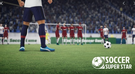 Soccer Super Star Mod Apk 0.0.56 (Unlimited Coins) Download