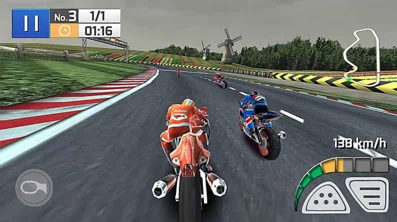 Bike Racing Mod Apk