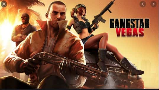 Gangstar Vegas MOD APK 5.2.0p (Unlimited Money) Download